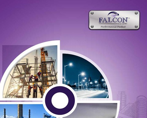 Falcon MS and GI Pipe - Catalogue