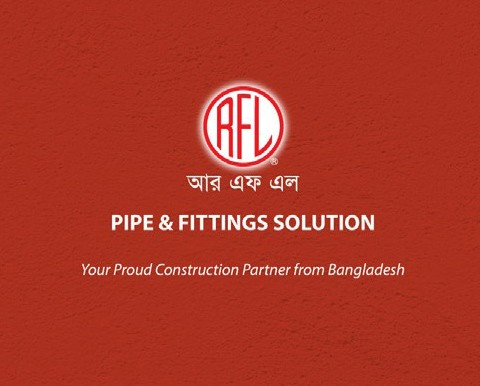 RFL Pipe and Fittings - Common Catalogue