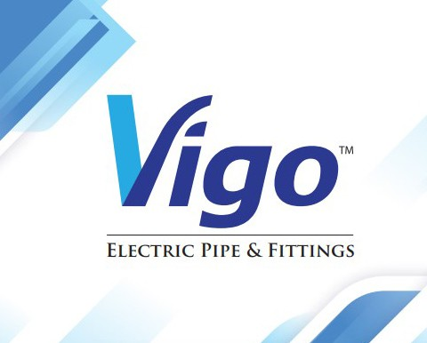 Vigo Electric Pipe and Fittings - Catalogue